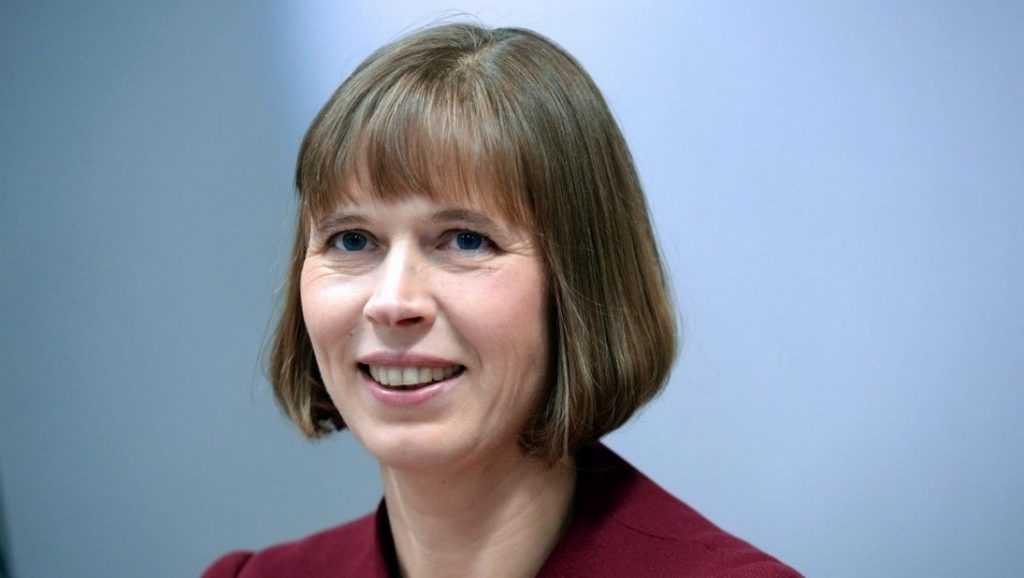 Президент Эстонии: Русский язык представляет угрозу