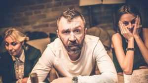Шнуров сделал скандальное заявление о русских