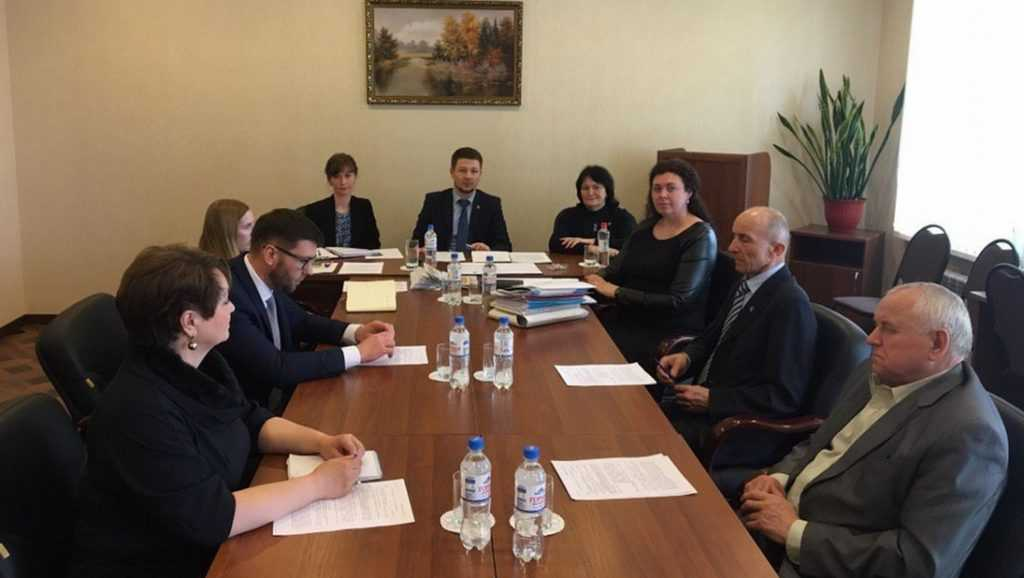 Адвокаты Брянской области назвали главные нарушения в своей работе