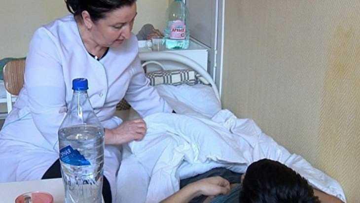 За отравление детей в брянском санатории ответят директор и врач