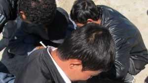 В Погарском районе уроженца Армении за «резиновый дом» отдали под суд