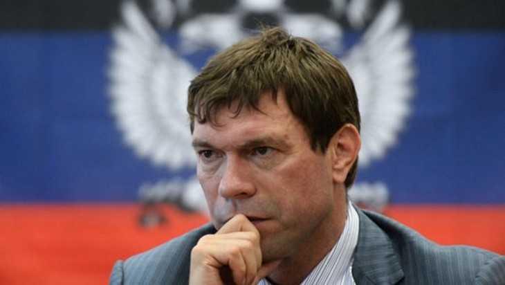 Олег Царев: Зеленский будет делать то, что ему говорят из США