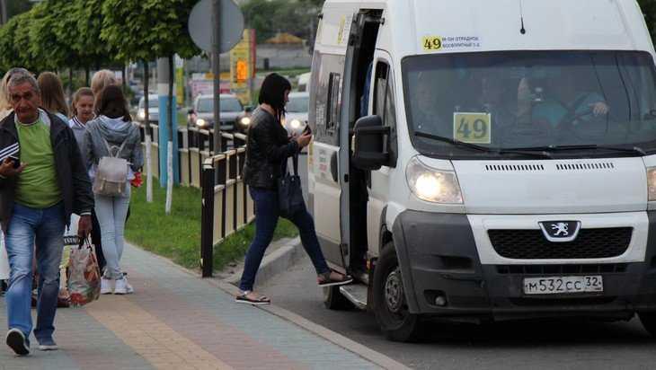 В Брянске назвали причины транспортных безобразий