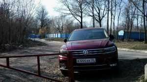 Благодаря начальству в брянский парк «Соловьи» вторглись автомобили