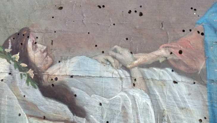 Неравнодушные брянцы призвали спасти старинные иконы храма