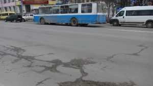 Проспект Ленина в Брянске будут ремонтировать по ночам