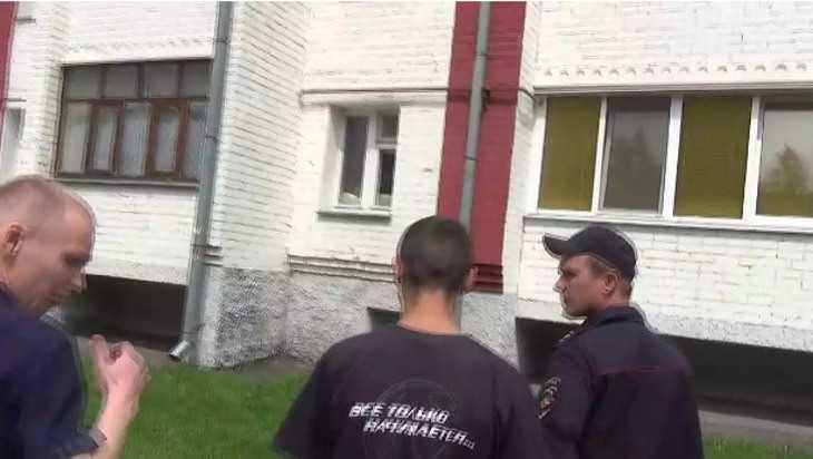 Убийцу и насильника из Новозыбкова осудили на 24 года