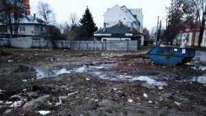 «Уберите гадюшник»: жители Брянска выступили против свинства