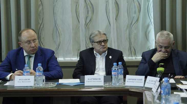 Делегация Изборского клуба посетила Ямало-Ненецкий автономный округ