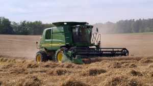 Как выбрать качественный комбайн для осуществления сельскохозяйственных нужд?