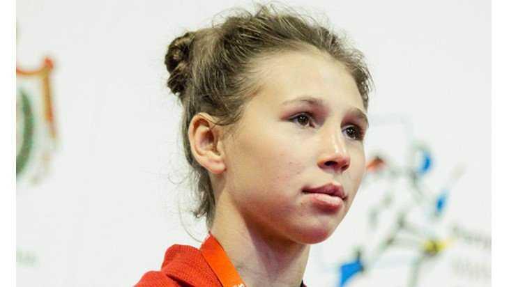 Татьяна Цыганкова из Брянска стала бронзовым призером Кубка Европы