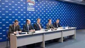 «Единая Россия» проведет в Челябинске 19 апреля экологический форум
