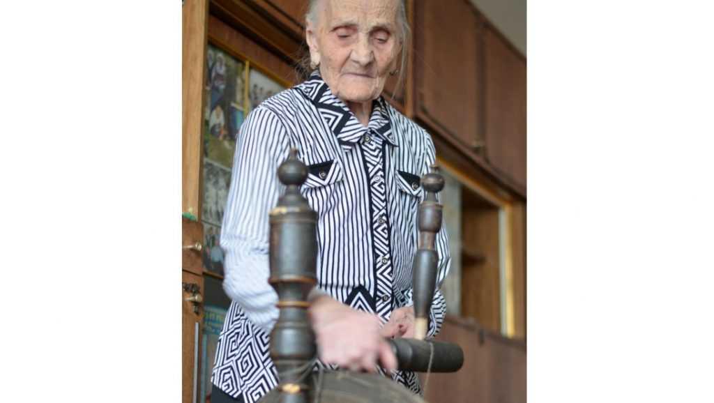 105-летняя уроженка Брянщины: «Как же хочется еще пожить!»