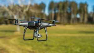 «Брянскэнерго» будет обследовать электросети с высоты птичьего полета