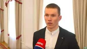 Тюмень обиделась на брянца Александра Большунова
