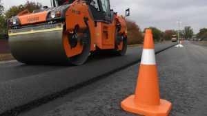 Росавтодор профинансирует в Брянской области ремонт дорог