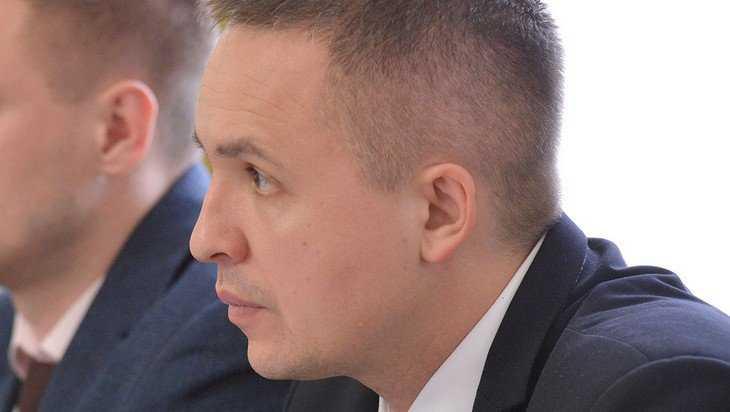 Брянское управление госзакупок возглавил Владимир Шкуркин