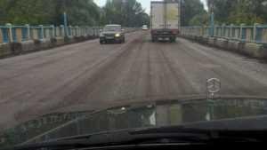 Литейный мост в Брянске могут закрыть на капремонт