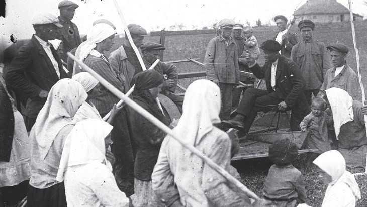 На Брянщине начали собирать информацию об истории колхозов