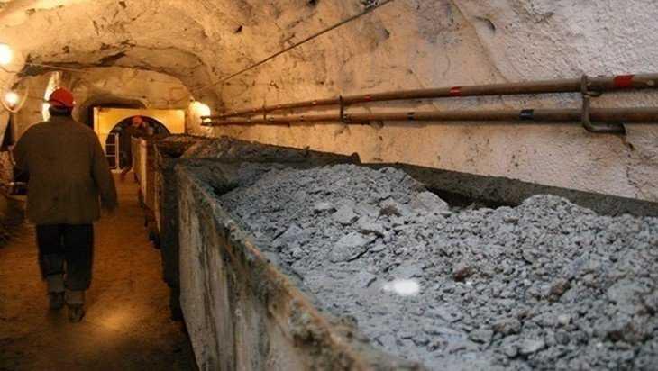 Угольная промышленность Украины рухнула накануне выборов президента