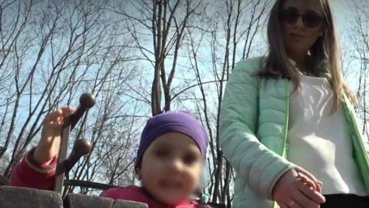В Брянске после тюрьмы цыганка решила отобрать дочь у приемной матери