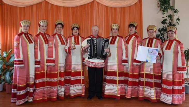 В Брянске провели межрегиональный конкурс вокального искусства