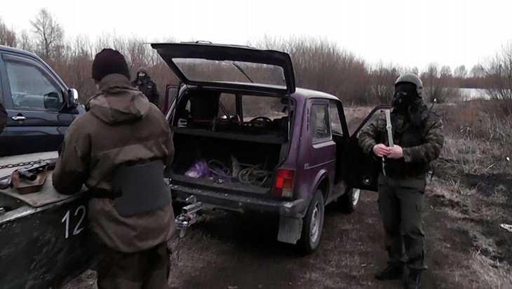 В Стародубском районе браконьер застрелил лебедя
