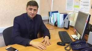 Брянский дорожник возглавил управление коммунального хозяйства Орла