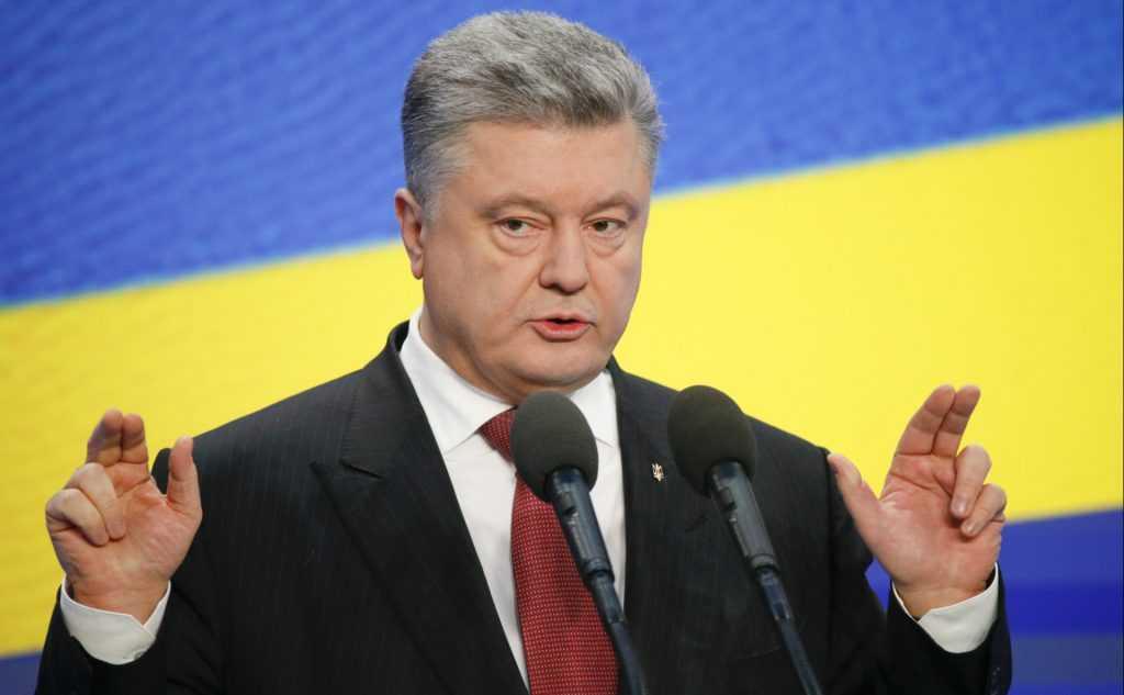 Теперь им крышка: Украина обложила Россию новыми санкциями