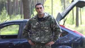 Брянскому экс-полицейскому Хуцишвили добавили тюремный срок за побег