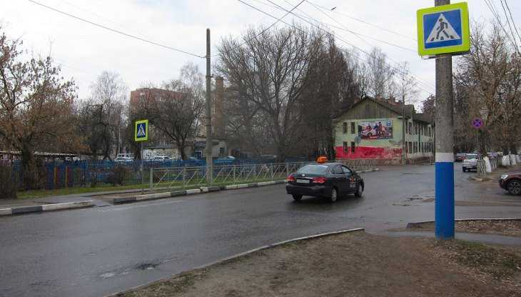 В Брянске впервые за 12 лет на Советской улице отремонтируют дорогу