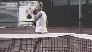 Брянская теннисистка сыграет за сборную России в матче с Италией