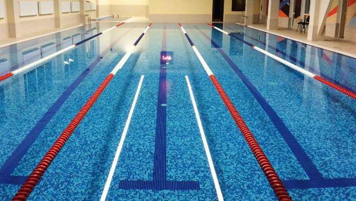 В Бежицком районе Брянска построят спорткомплекс с бассейном