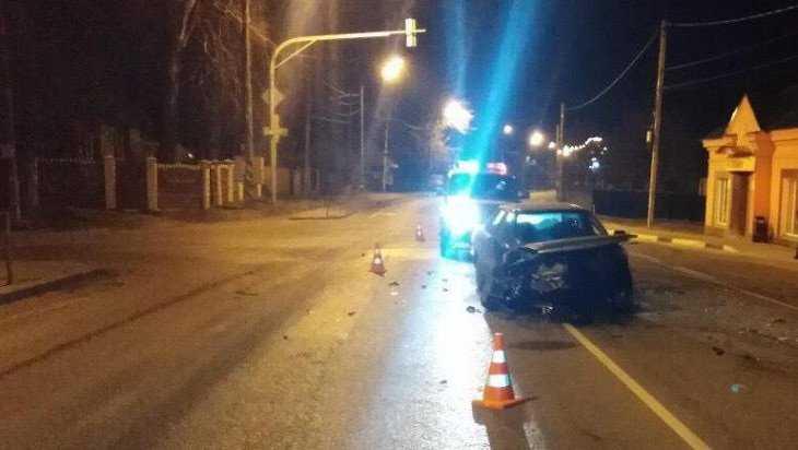 Полиция обратилась к свидетелям ДТП в поселке Супонево