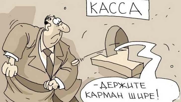 СК возбудил дело из-за долга в 90 тысяч работнику Клетнянского лесхоза