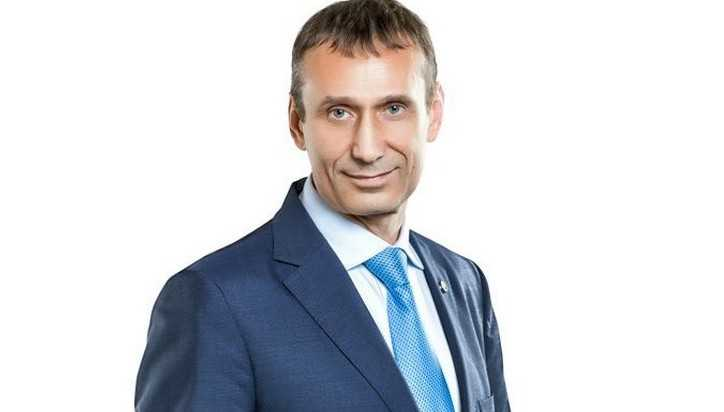 Управляющим Брянским отделением Сбербанка назначен Игорь Ермолин
