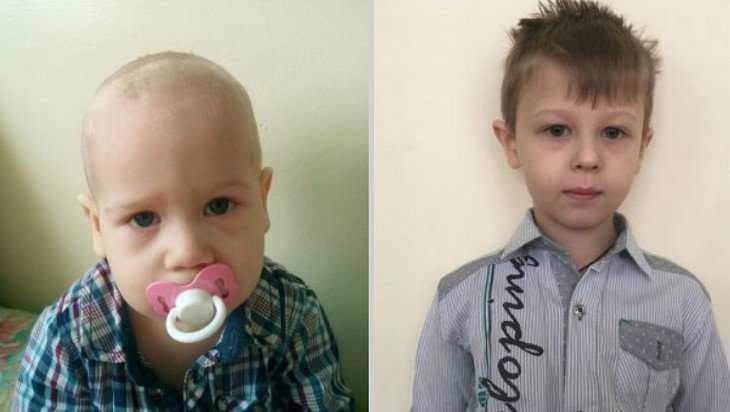 Брянских братьев Тимофея и Дмитрия усыновила семья из Москвы