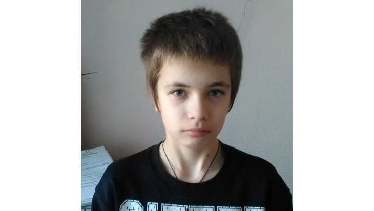 В Брянске оставшийся без родителей 13-летний Владислав обрёл новую семью