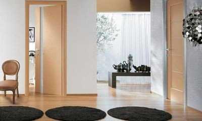 Как выбрать межкомнатные двери: основные правила