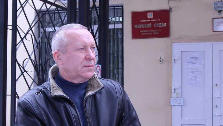 В Локте суд вынесет приговор спасителю беркутов