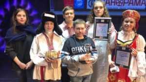 Школьники из Погара выступят на фестивале команд КВН в Анапе