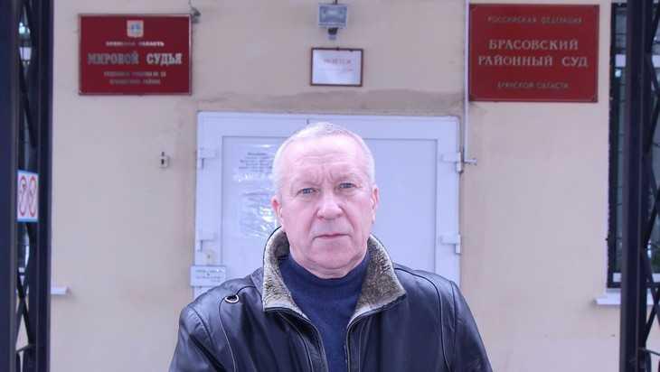 Суд оправдал брянского спасителя беркутов Владимира Иванченкова