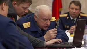 Бастрыкин поручил разобраться в таинственной смерти пенсионера