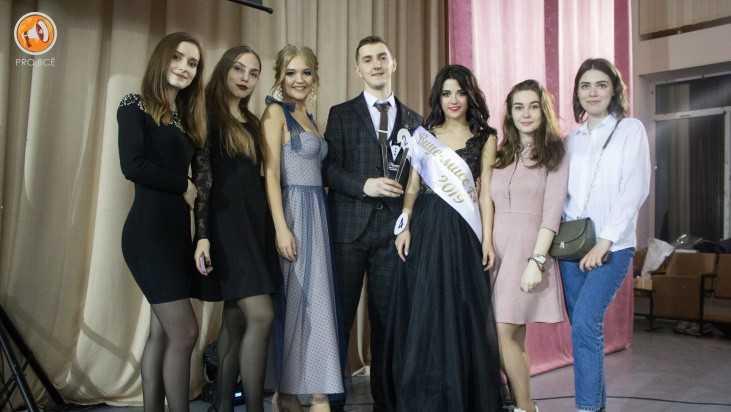 В Брянске выбрали победителей конкурса «Мисс и Мистера БГИТУ»