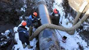 Брянцев решили направить в Белоруссию для спасения нефтепровода