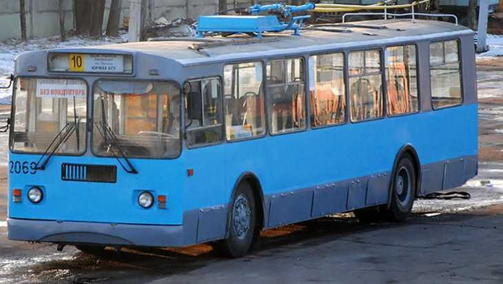 В Брянске для троллейбусов разработают новые маршруты