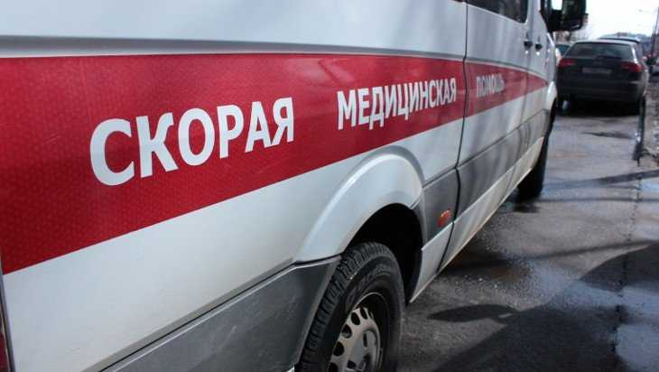 В Брянске в гипермаркете «Линия» скончался 49-летний грузчик