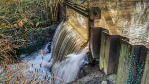 Брянские плотины и дамбы вызвали опасения у полпреда Щеголева
