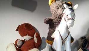 Прокуроры нашли 100 нарушений в брянских магазинах игрушек