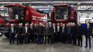 «Брянсксельмаш» получит государственную поддержку для развития конкурентной среды